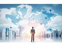 Admin and Accounts Assistant - INTERNSHIP