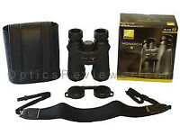 Nikon Monarch 7 (unused gift) 10 x 42mm binoculars
