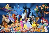 WANTED: LOOKING FOR: Disney pins; Soft toys; Figures; Ornaments