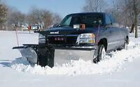 CHISHOLM'S SNOW REMOVAL CALL US TODAY!! (902) 890-1034!!
