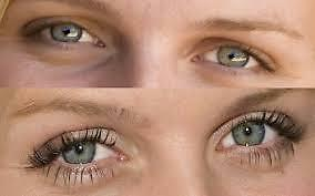 Lash Lift..........50% OFF