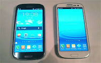 BRAND NEW & GENTLY USED SAMSUNG GALAXY S3 ALL CARRIERS