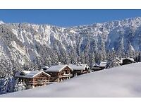 Chalet Couple Required for Luxury Family Ski Chalet in Courchevel 1650