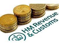 Tax, Book Keeping, Payroll (RTI), Accounts, VAT, Self Assessment, (Bookkeeper/Accountant)
