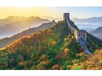 Teach English in Amazing China!!!!
