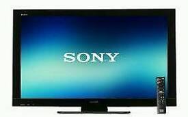 "Sony 32"" Bravia LCD TV"