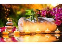 New Oriental Relaxing Massage