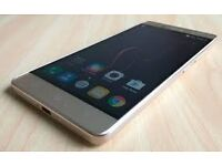 LENOVO K5 NOTE GOLD 32GB ANDROID OS (NOT IPHONE OR SAMSUNG GALAXY)
