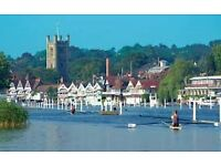 HEAD CHEF 'LIVE IN' HENLEY ON THAMES