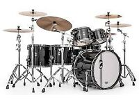Drumming full course - or lessons or consultations for beginners or advanced.