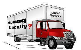 Prices Start From Just $60 Per Hour. Perth Removalists – Removals Perth Region Preview