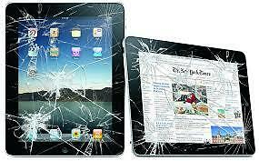 IPAD 1,2,3,4, MINI, AIR, SAMSUNG ASUS, ACER TABLET REPAIRS