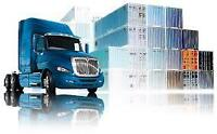 LOCAL AZ DRIVERS REQUIRED FOR B TRAIN CONTAINER WORK & LTL