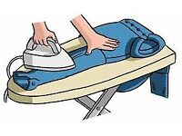 Ironing and laundry services in Cardiff and surrounded areas!