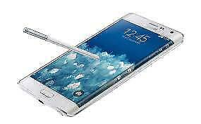 SAMSUNG GALAXY NOTE 4 and NOTE 4 EDGE WITH WARRANTY