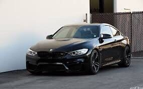 2015 BMW M4 lease transfer-transfert de bail