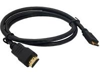 BRAND NEW CONDITION HDMI CABLE #####