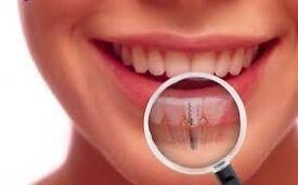 Dentist North London N3