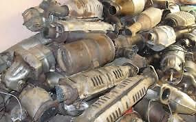 We buy Catalytic Converters in Edmonton and surrounding areas.