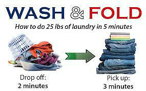 Laundry Service !!! Work On Your Business, not dirty laundry Kitchener / Waterloo Kitchener Area image 2
