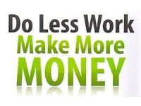 EARN MONEY FROM ANYWHERE!