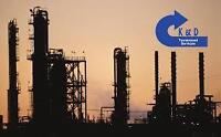 Now Hiring for Gas Plant Turnaround