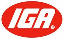 IGA Express Supermarket with liquor Evans Head Richmond Valley Preview