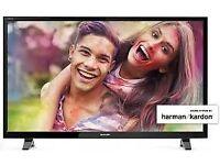 Sharp LC-49CFG6001K 49 Inch Full HD 1080p Smart LED TV ...)))