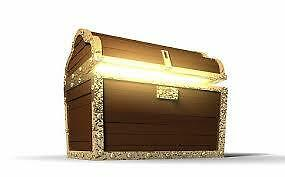 GS Treasure Box