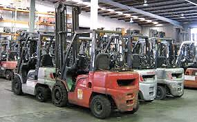 FORKLIFTS WANTED URGENTLY! Malaga Swan Area Preview