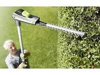 Brand New Tech HT20 Hedge Trimmer