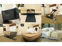 EZ BED double&single BARGAIN