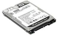 VERY FAST 7200RPM,160GB LAPTOP HARD DRIVE W.LARGE 16MB CACHE-$25