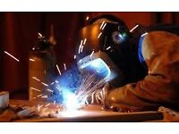 Full time welder fabricator required - Top pay for right candidate - Auto Gates, Railings Etc.