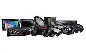 Car audio and more !