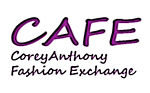CAFE CoreyAnthony Fashion Exchange