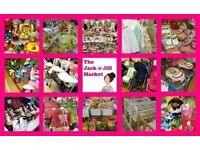 Jack & Jill Baby and Child Pre-loved Market