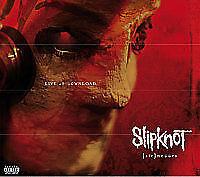 Slipknot - [sic]nesses *New DVD*