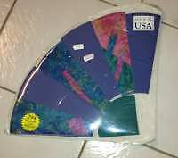 Set of precut quilting pieces for sale London Ontario image 1