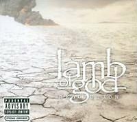 LAMB OF GOD - RESOLUTION (CD) Sealed