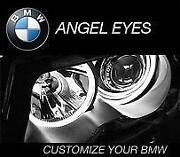 BMW 745 Lights