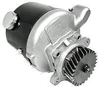 Power Steering Pump Ford Tractors 5110 5610 59006410