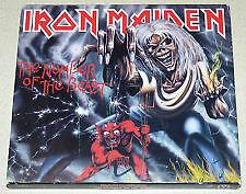 Most Popular Iron Maiden Songs