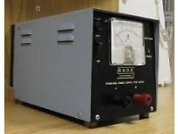 POWER SUPPLY B.N.O.S. 12V/25W IDEAL HAM RADIO OR CB