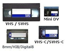 Tips for converting camcorder video to DVD