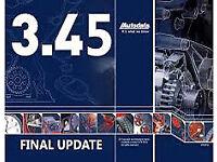Auto-data 3.45 (full software)