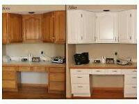 Electrician, painter, tiler and carpenter