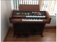 Lowrey Organ 88