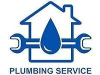 Plumber/Bathroom Fitter