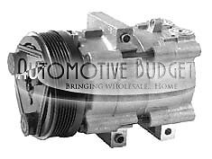 Air Con Compressor Ford Mondeo & Transit 2000-2007 -new